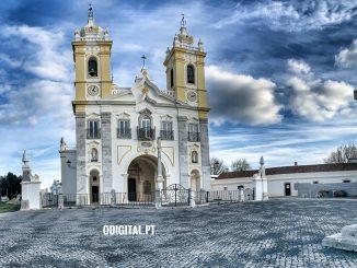 Santuário de Nossa Senhora d'Aires