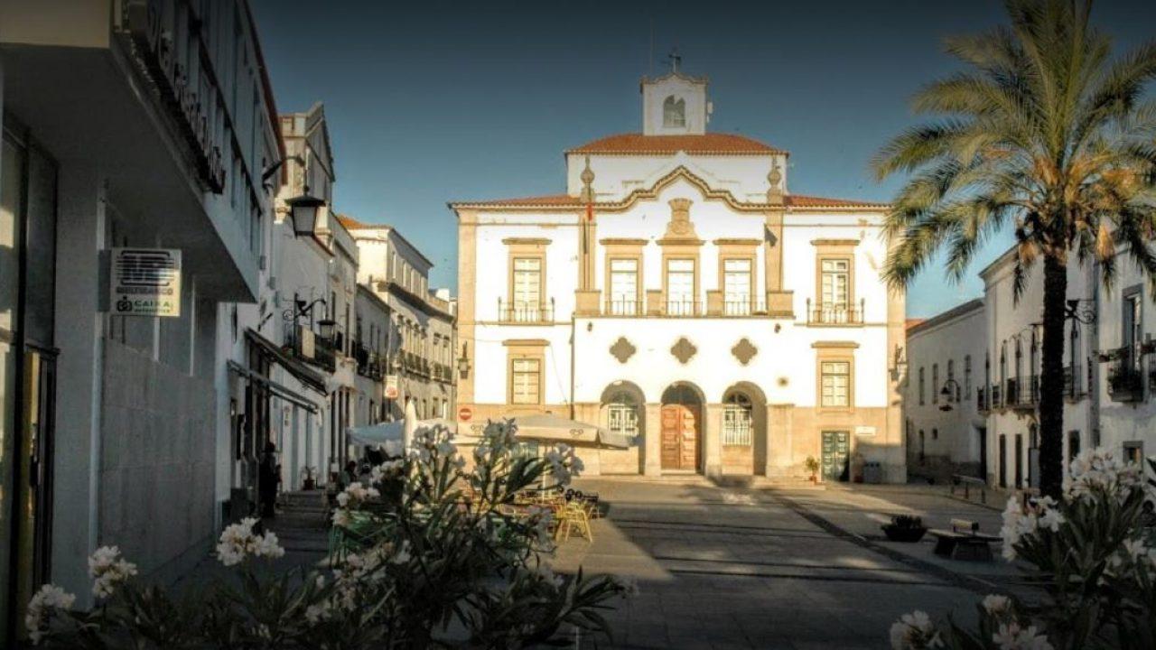 Covid-19: Também em Serpa, Câmara e Juntas de Freguesia vão às ...