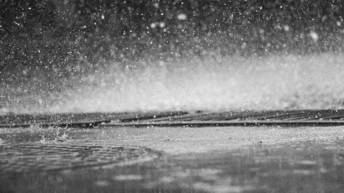 Vem ai chuva