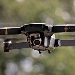 Covid-19: Autoridades vão utilizar drones com câmara de vigilância durante o Estado de Emergência