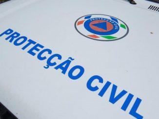 Ativado o Plano Municipal de Proteção Civil