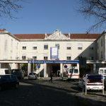 Alentejo: Duas crianças infectadas com Covid-19 internadas em Lisboa