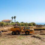 Já se iniciou a construção do hotel 4 estrelas em Sines