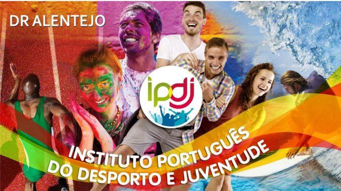 IPDJ Alentejo