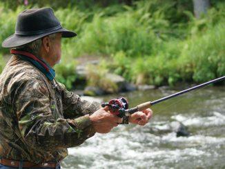 pesca lúsica