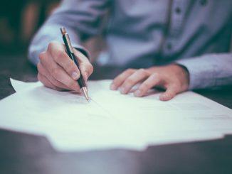 Assinado contrato