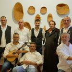 Trovadores de Redondo promovem grande concerto através da Internet