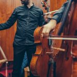 Temporada Gulbenkian Música apresentada apenas em Setembro