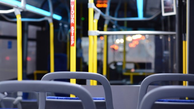 Transportes Públicos