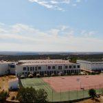 Alandroal: Acordo entre Autarquia e Ministério da Educação vai permitir concluir Escola Básica, um investimento de 2 milhões de euros