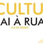 """Elvas: Ciclo """"Cultura sai à Rua"""" continua este sábado"""