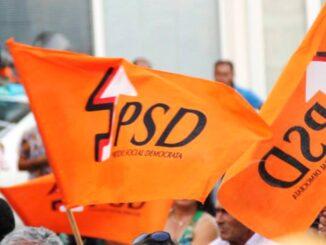 PSD de Évora
