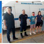MeteoAlentejo instala estação meteorológica em Aljustrel