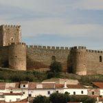 Portel: Lançado o concurso público, de mais de 790 mil euros, para mais uma fase das obras no Castelo