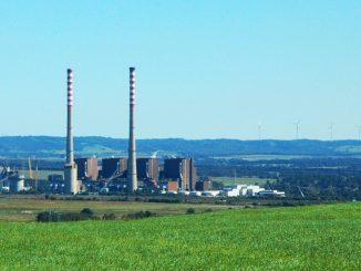 Central Termoelétrica