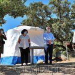 """Anta-Capela no concelho de Montemor-o-Novo recebeu apresentação da """"Rota do Megalistismo"""". Veja as imagens (c/fotos)"""