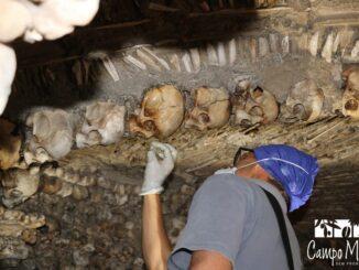 Capela dos Ossos de Campo Maior restaurada
