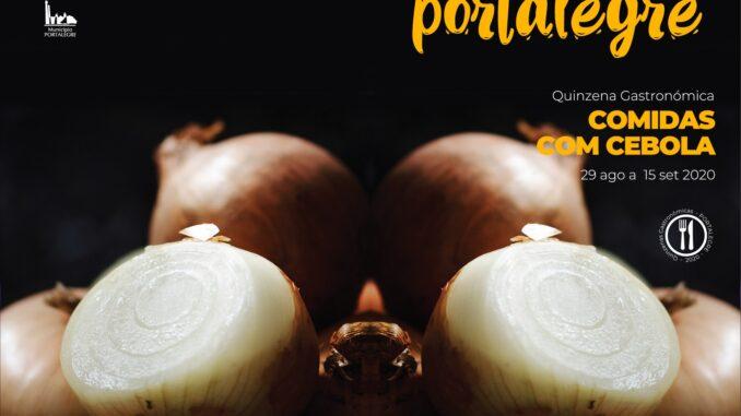 Quinzena Gastronómica em Portalegre