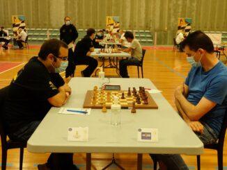 Campeonato Nacional de Xadrez
