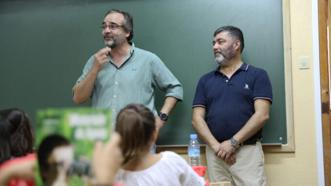 Câmara de Moura vai oferecer cadernos de actividades