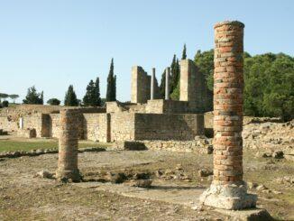 Santiago do Cacém integra itinerários arqueológicos