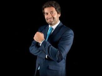 Andre Ventura anuncia marcha em Évora
