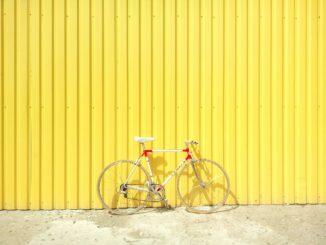 Uso da bicicleta