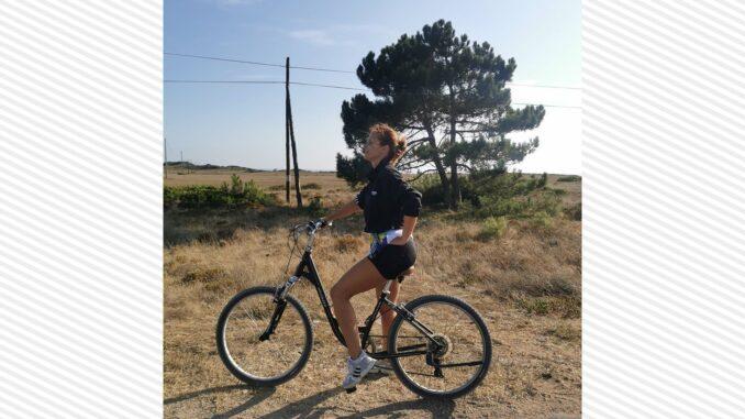 Cristina Ferreira de férias no Alentejo