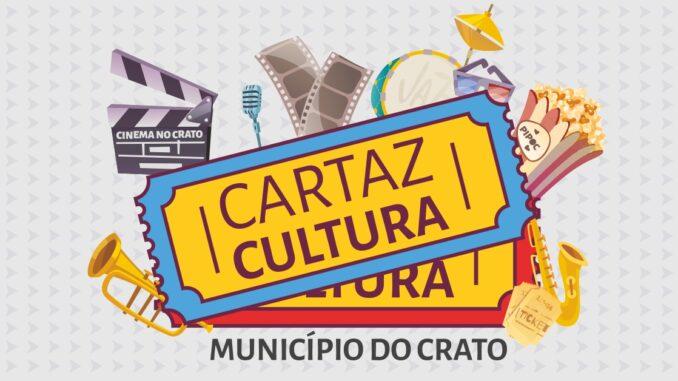 Município do Crato promove ciclo cultura