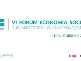 UNITATE promove fórum