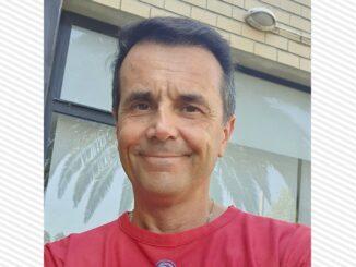 Jorge Gabriel de quarentena