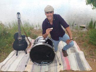 Luis Pimenta no Ciclo Cultural de Alandroal