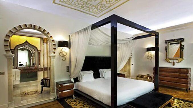 Hotel Marmoris em Vila Viçosa