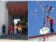 Nova estação do Meteoalentejo, em Barrancos