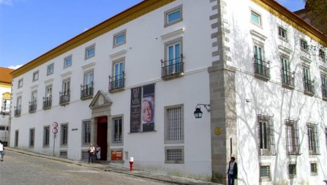 Museu Nacional de Évora