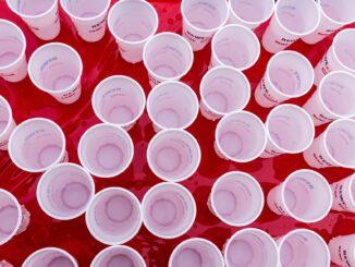 Abolição dos plásticos