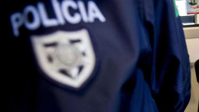 Policia de Segurança Pública em Portalegre