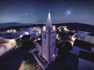 Torre do Relógio do Crato vai ser alvo de obras