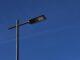 Nova iluminação pública