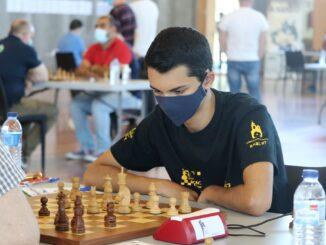 Equipa de Montemor ficou em segundo lugar no Campeonato de Xadrez