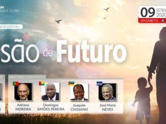 Uma conferencia sobre o futuro do Mundo