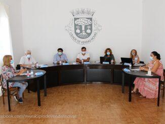 Câmara de Vendas Novas corta coletctor a empresa do concelho