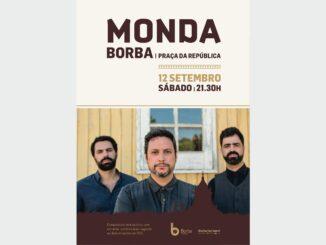 Concerto de Monda em Borba