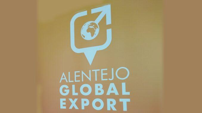 Lançamento do Alentejo Global Export