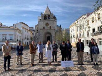 Foi hoje criada a Empresa Municipal Águas do Alto Alentejo, que reúne 10 municípios