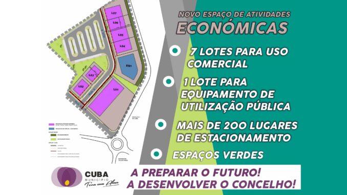 Cuba vai criar um retail park
