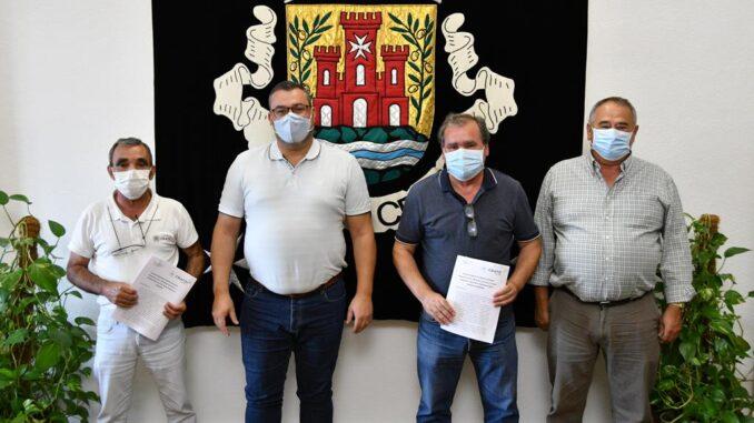 Município do Crato assina contratos-programa com os Clubes do concelho