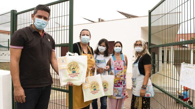 Mais de 440 crianças vão beneficiar de cadernos de atividades oferecidos pela Autarquia de Mértola