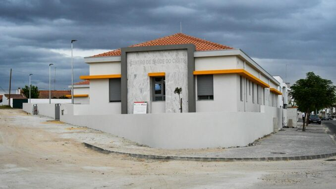 Novo Centro de Saúde do Crato