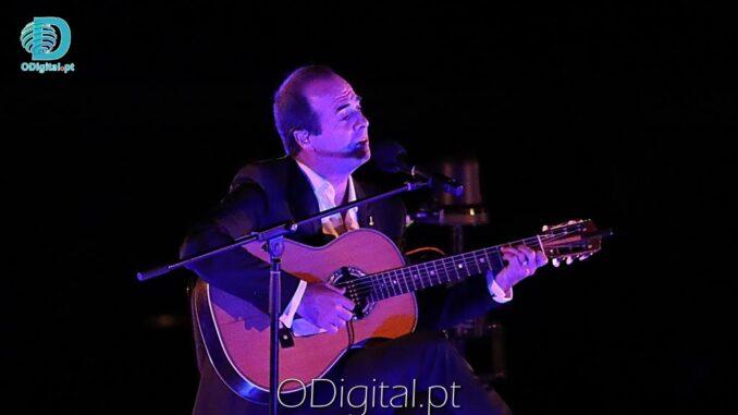 José Gonçalez celebrou 30 anos de carreira em Estremoz